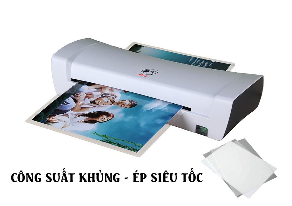 Hình ảnh Máy ép plastic đa năng SL2000
