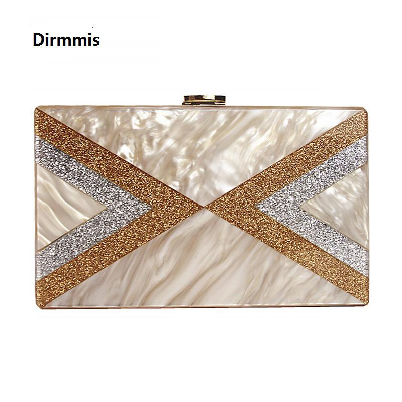 Women messenger bags new wallet elegant stylish sequins patchwork shoulder bag Lady GEometric evening bag casual