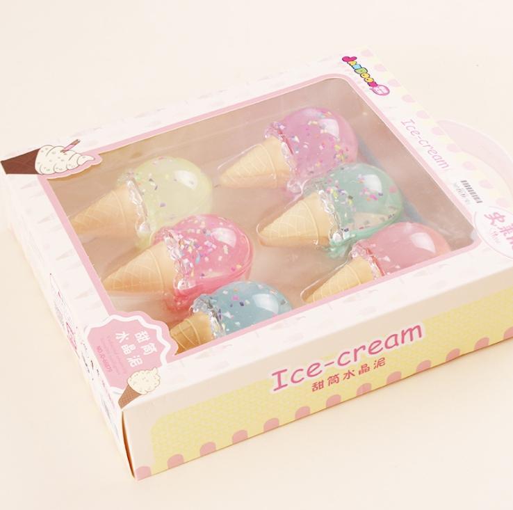 Hình ảnh Ice cream slime