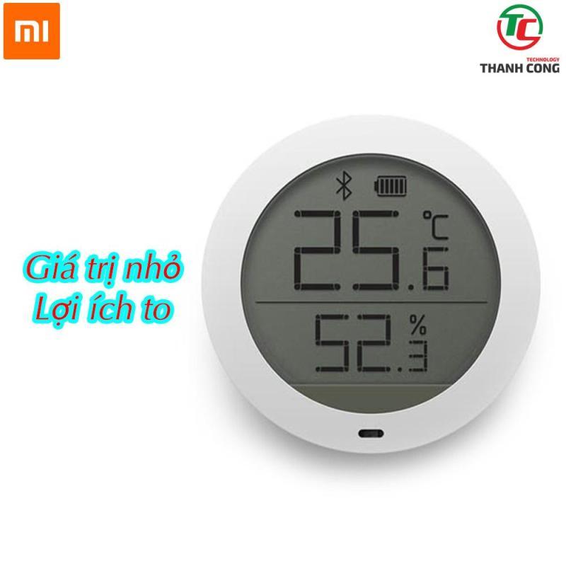 Cảm biến nhiệt độ , độ ẩm Bluetooth gắn tường Xiaomi bán chạy