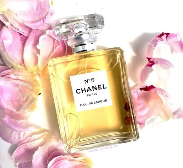 Nước hoa Chanel No5 Eau Premiere 100ml