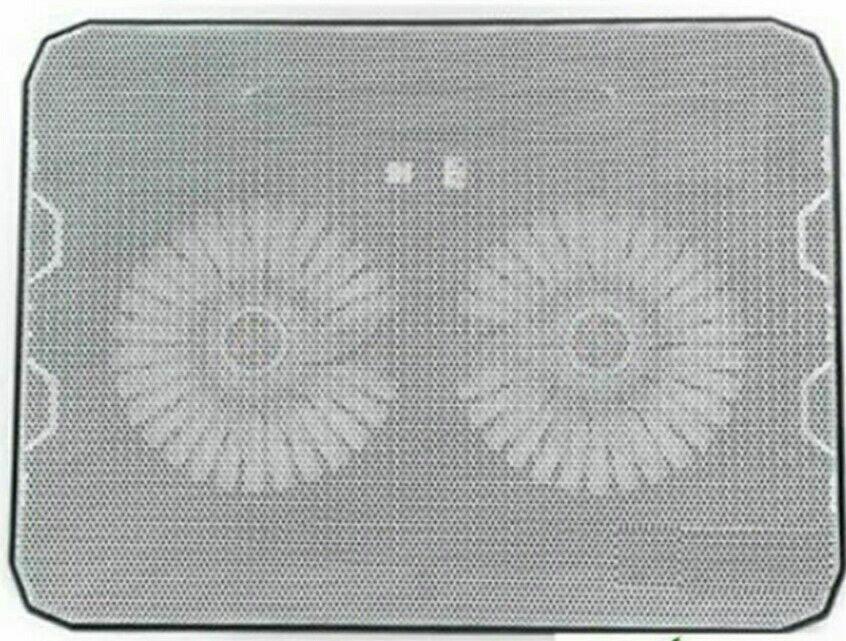 Hình ảnh Đế Tản Nhiệt Laptop Cooper Master N139
