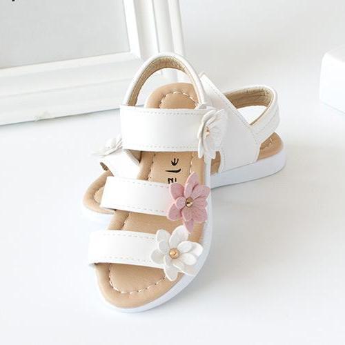 Hình ảnh Sandal mùa hè cho bé gái - DG074-04