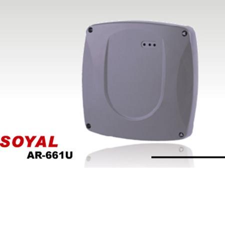 SOYAL AR-661U Thiết bị đọc thẻ tầm xa