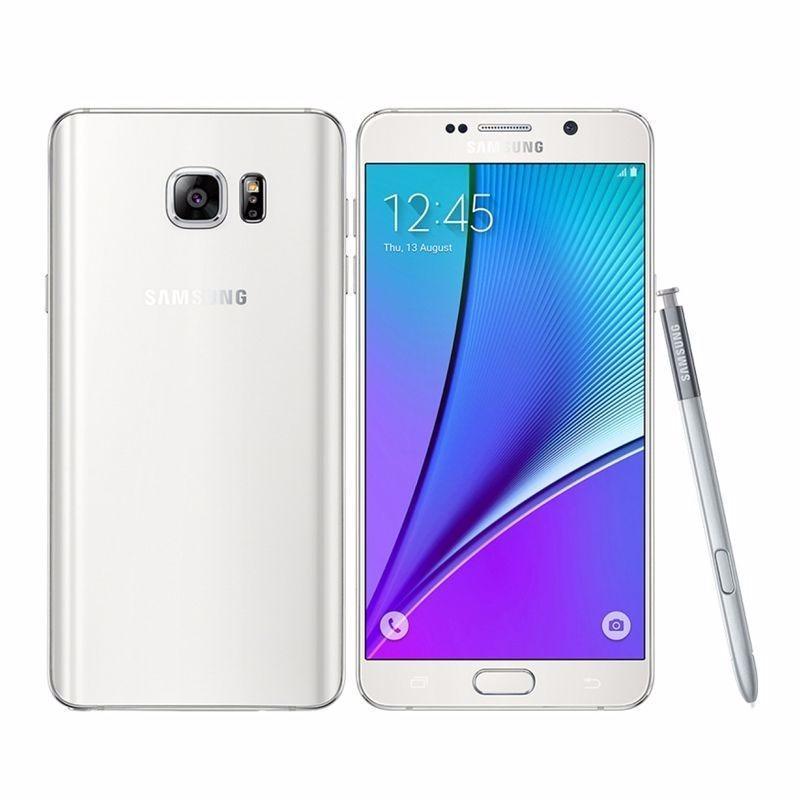 Samsung Galaxy Note 5 (Trắng) _ Hàng nhập khẩu