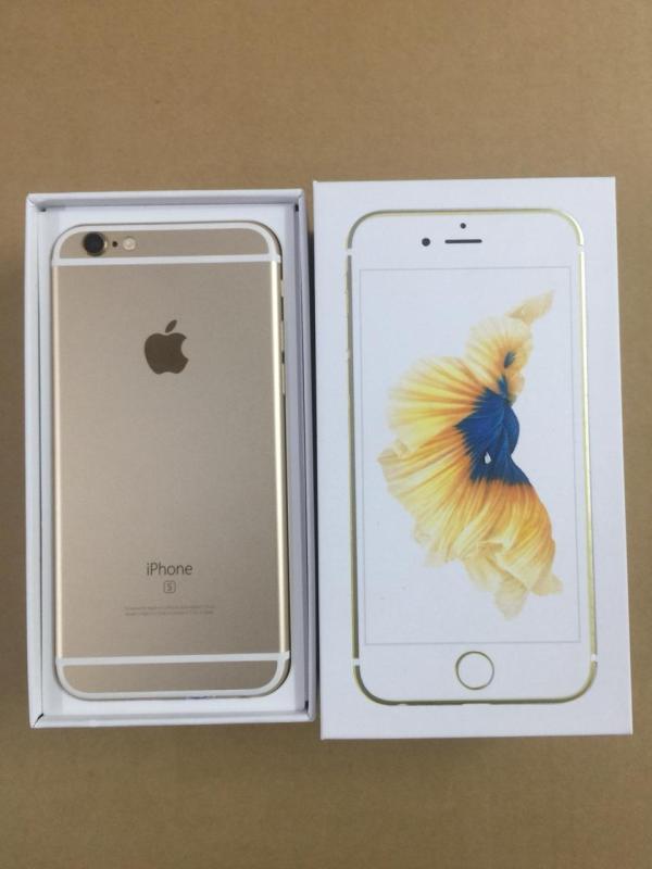 IPHONE 6S - 64GB - HÀNG NHẬP KHẨU