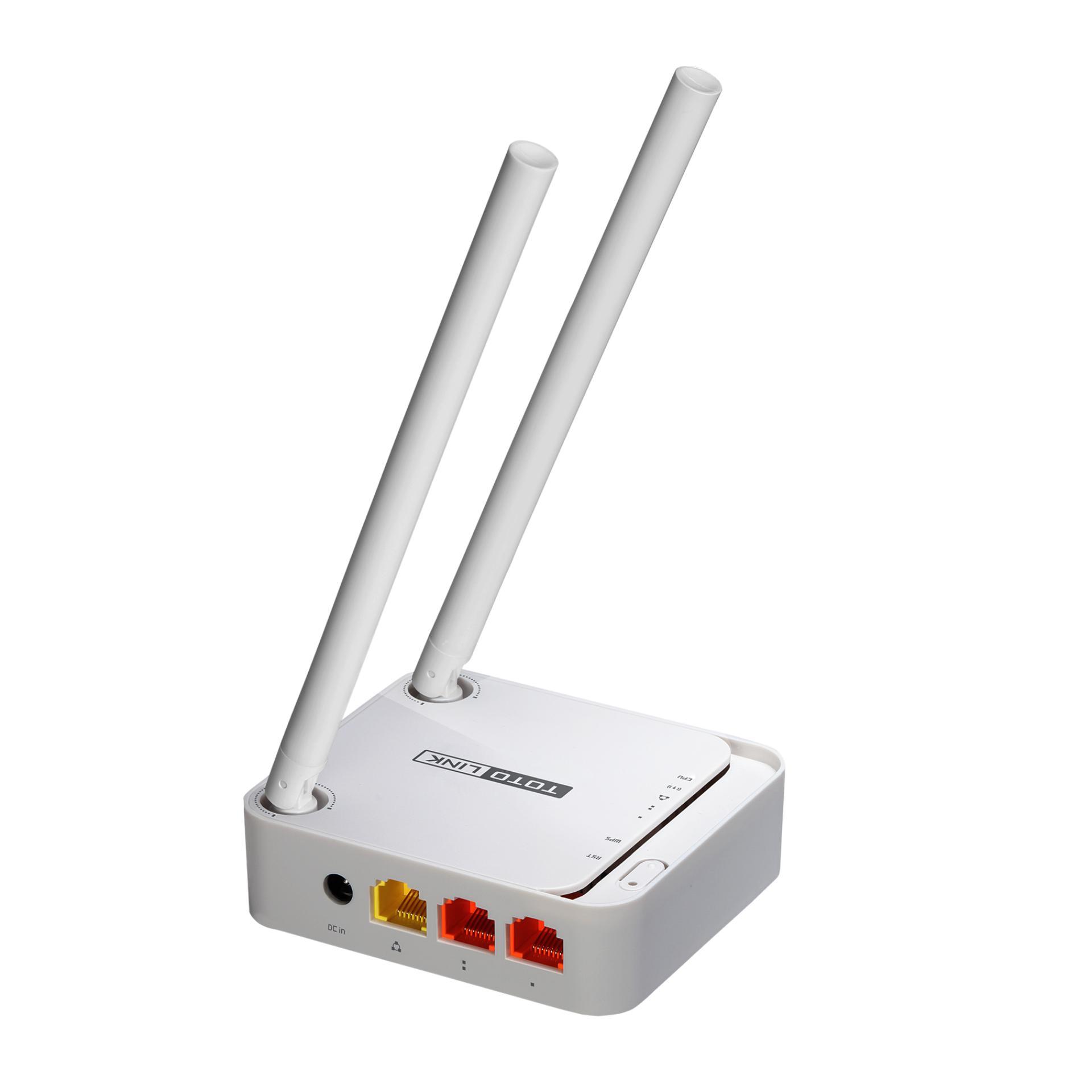Bán Bộ Phat Wifi Totolink N200Re V3 Kich Song Wifi Totolink Ex200 Có Thương Hiệu Rẻ