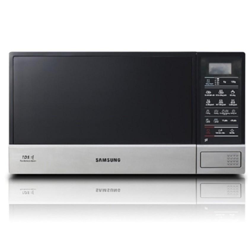 Hình ảnh Lò vi sóng có nướng Samsung GE83DST/XSV-T1 23 lít (Đen)