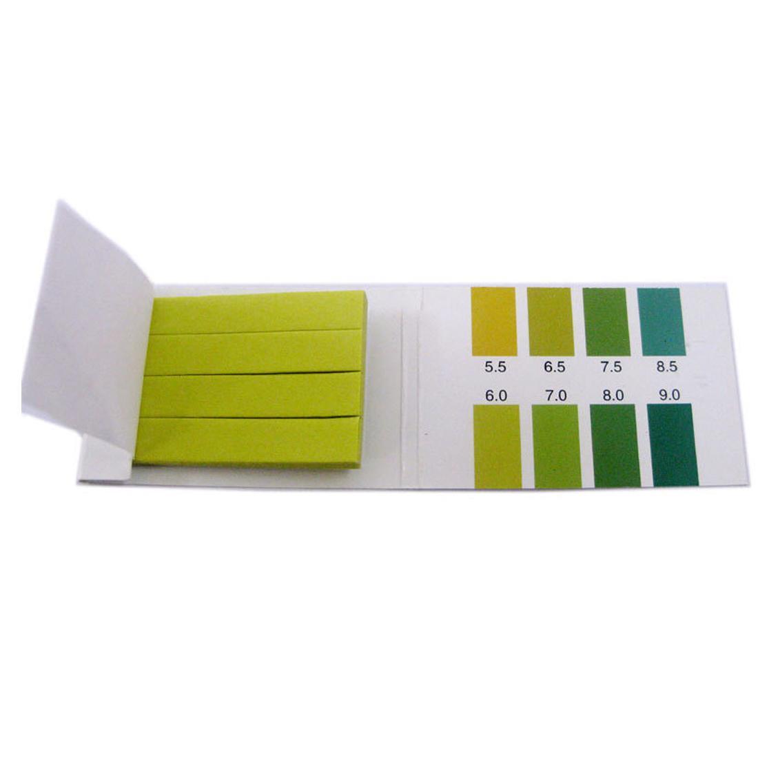 Buy Sell Cheapest Kertas Saring Laboratorium Best Quality Product Lakmus Ph Tester 80 Strip Kisaran 55