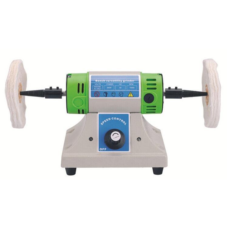 Máy đánh bóng chuyên dụng Mini Polishing Machine BG-3107