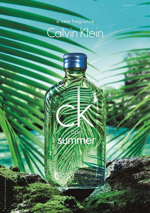 NƯỚC HOA NỮ CK ONE SUMMER 100ML