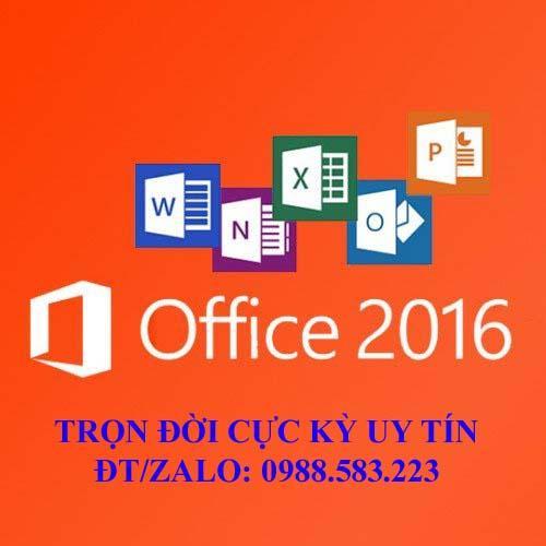 Hình ảnh Office 2016 Pro Plus