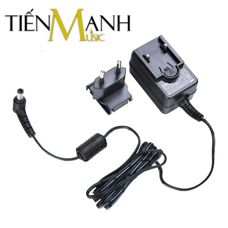 Mua Nguồn 9V 500Ma Chinh Hang Nux Cho Phơ Guitar Effect Pedal Acd 006A Fuzz Power Supply Adapter Ac Dc Cho Boss Zoom Dunlop Vox Behringer Nux Xvive Joyo Tc Electronic Roland Line 6 Nux Rẻ