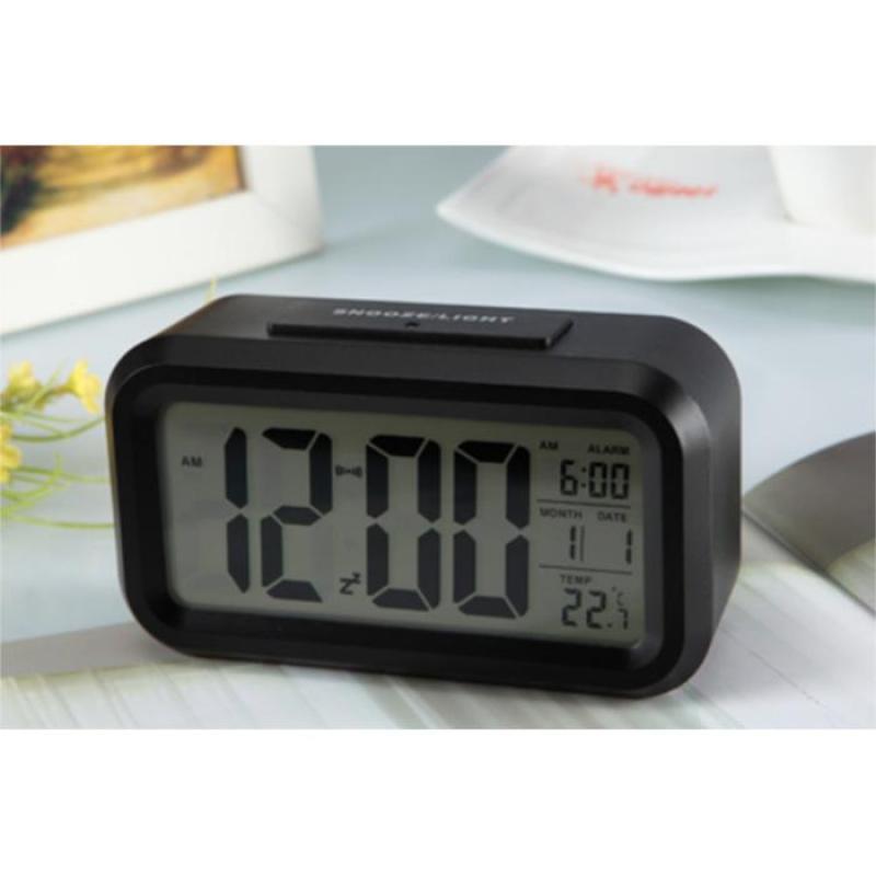 Đồng hồ điện tử để bàn, báo thức, nhiệt độ , ngày tháng bán chạy