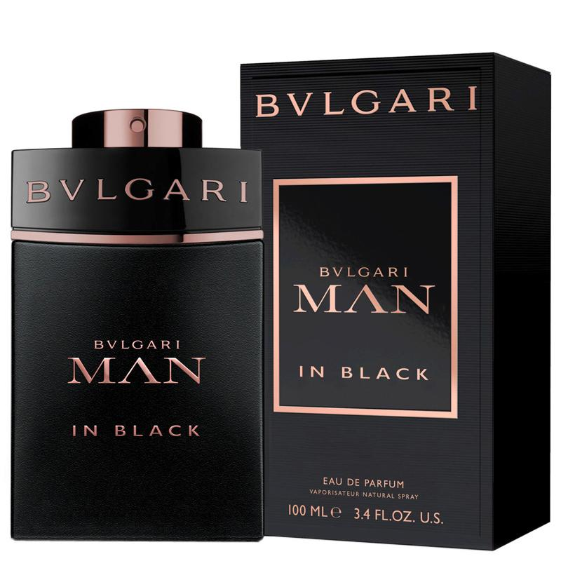 Nước hoa nam Bvlgari Man In Black Khẳng định đẳng cấp phái mạnh 100ml