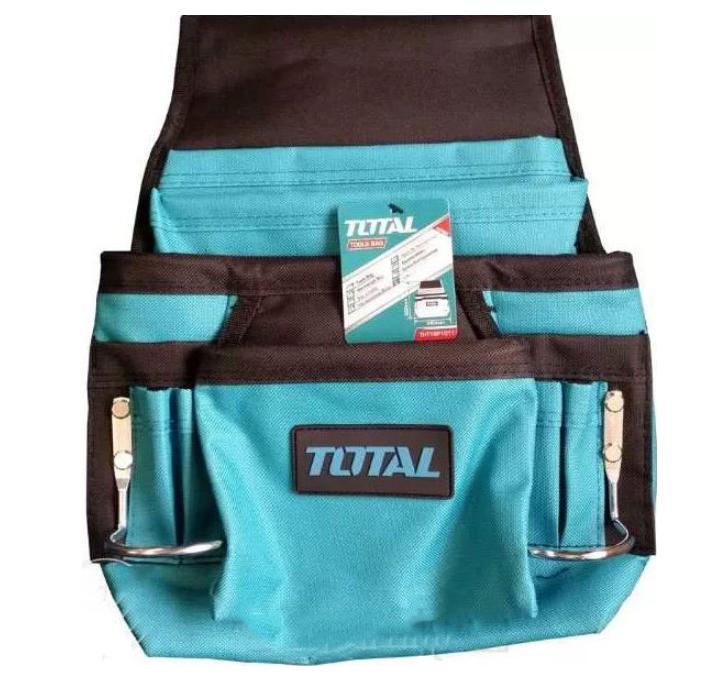 Túi đựng dụng cụ đơn Total THT16P1011