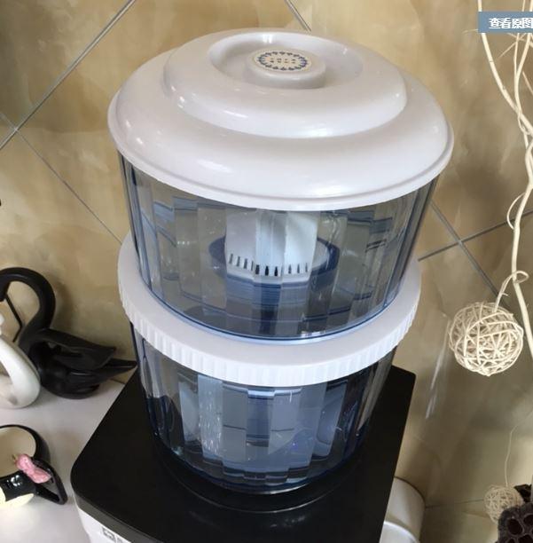 Hình ảnh Bình lọc nước- sử dụng kèm cây nước nóng lạnh