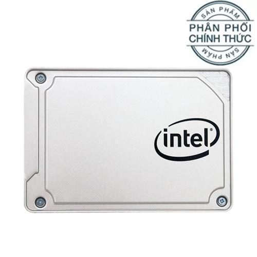 Hình ảnh Ổ cứng SSD Intel 545s Series 2.5 inch Sata III 128GB - Hãng Phân Phối Chính Thức