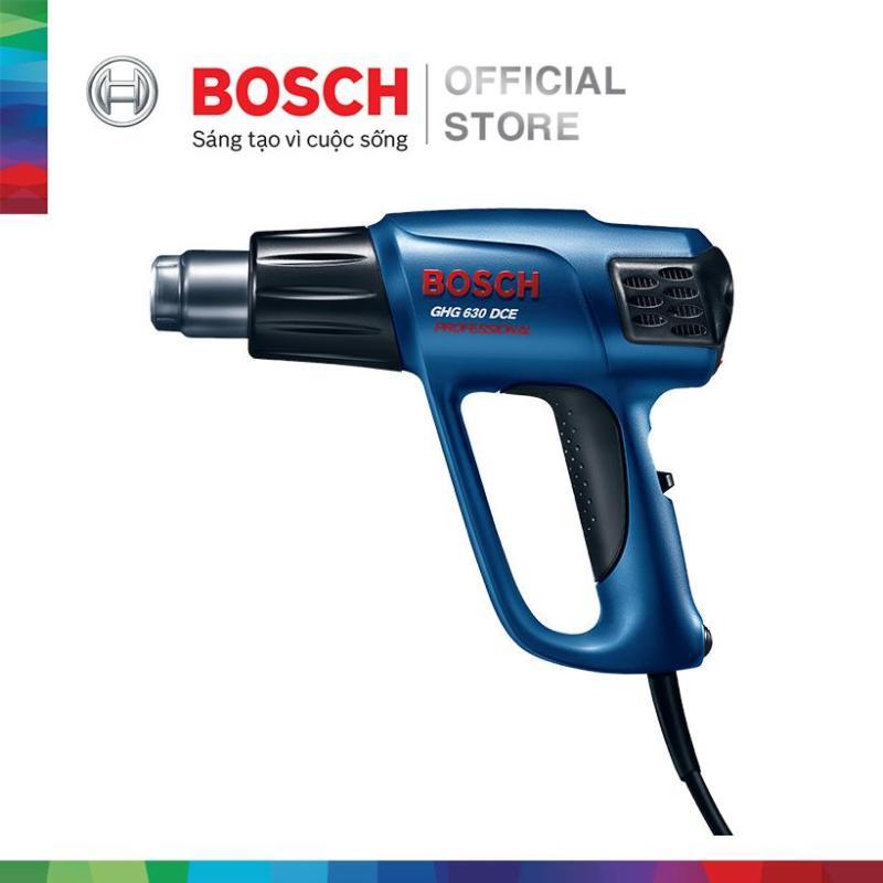 [Nhập BOSCH5 giảm 5%] Máy thổi hơi nóng Bosch GHG 630 DCE