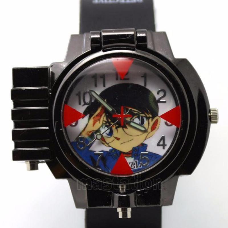 Đồng hồ trẻ em Conan bán chạy