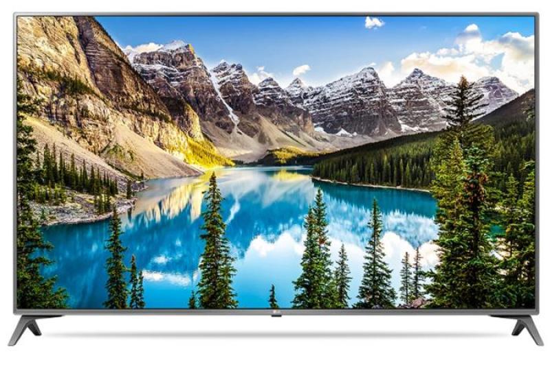Bảng giá Smart Tivi LG 43 inch 43UJ652T, 4K UHD, WebOS 3.5