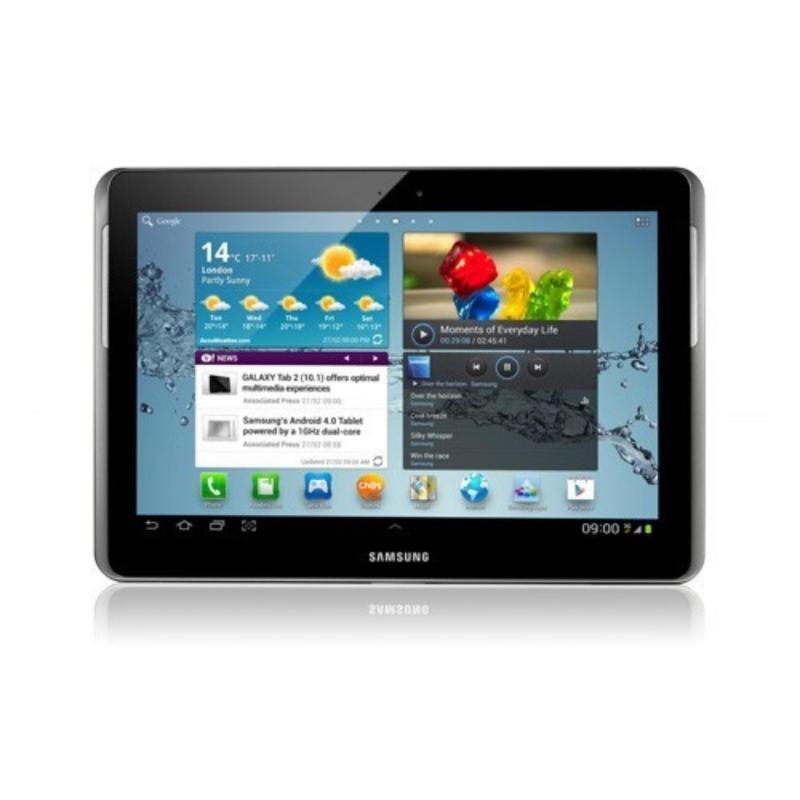 Máy tính bảng Samsung Galaxy Tab 2 (10 inches) GT-P5100TSAXXV chính hãng