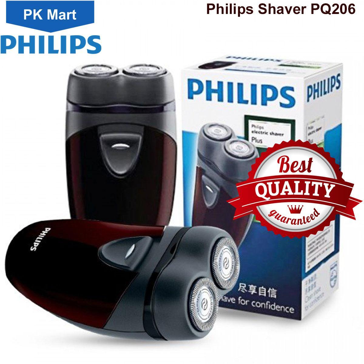 Hình ảnh Máy Cạo Râu Philips Pq206 - Hàng Nhập Khẩu