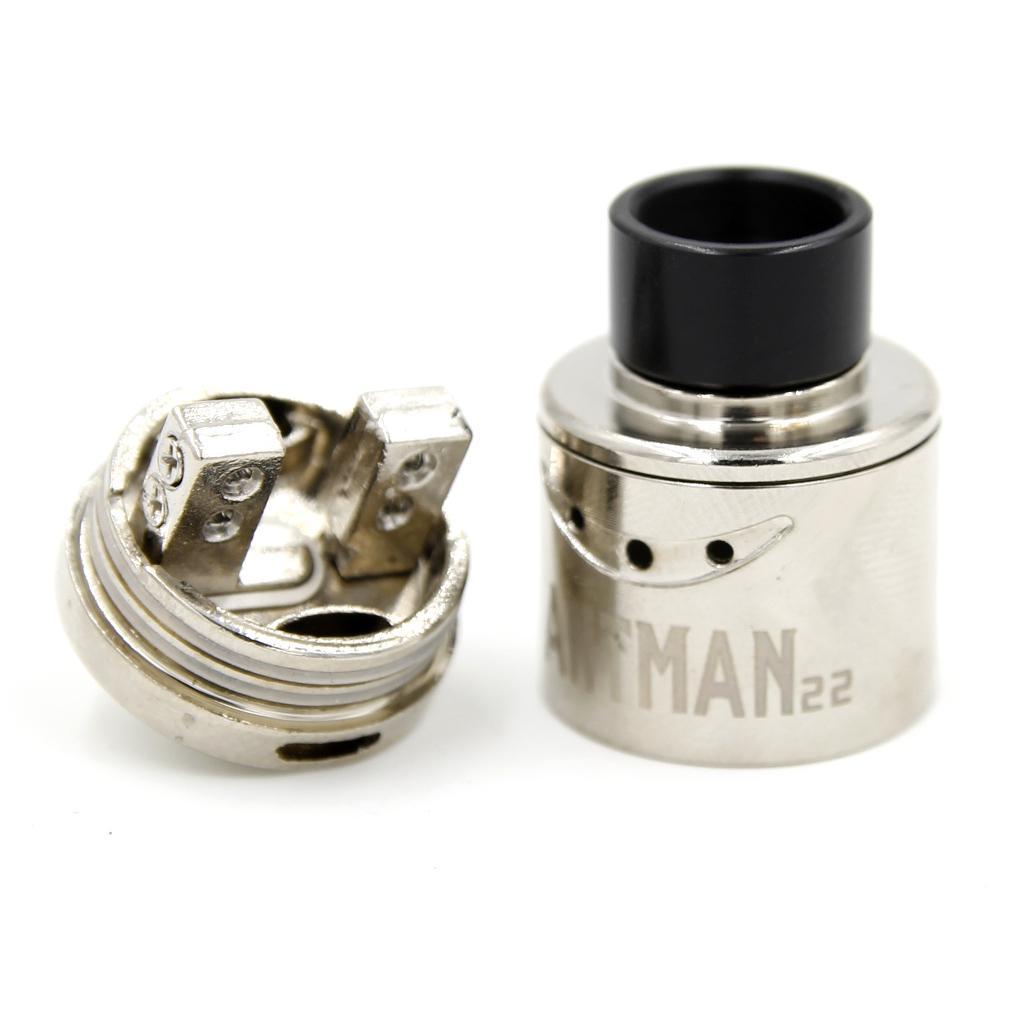Hình ảnh RDA Ant man 22mm clone (Giá rẻ)