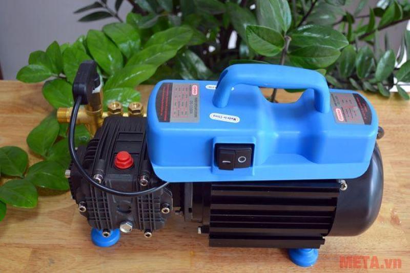 Máy xịt rửa Oshima OS1100A (1.1kw nhỏ gọn)