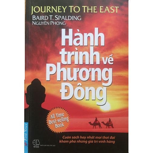 Mua Sách - Hành Trình Về Phương Đông