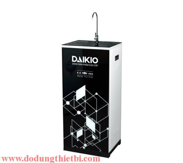 Máy lọc nước RO Daikio DKW-00005H - 3 thô 5 cấp lọc