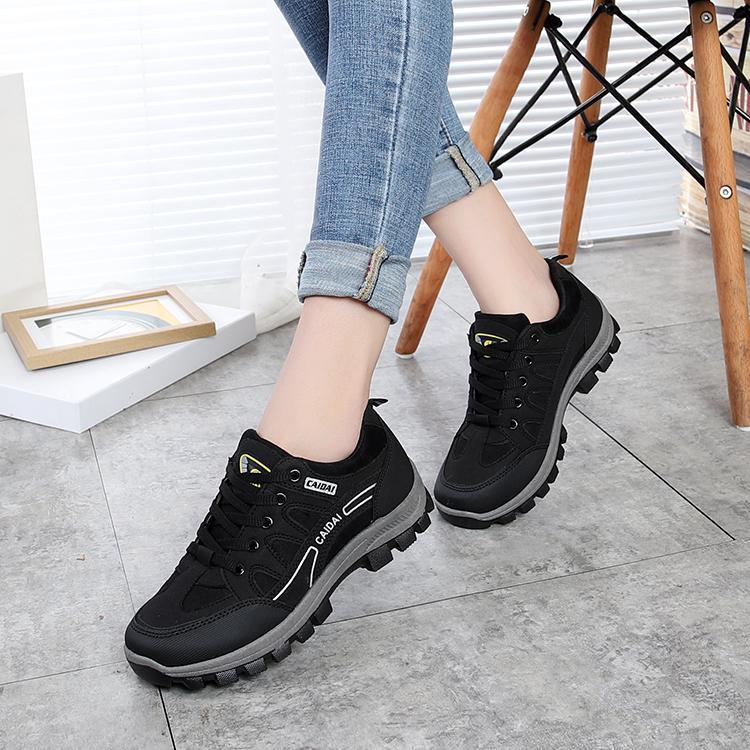 Hình ảnh Giày thể thao nữ cá tính MSD601