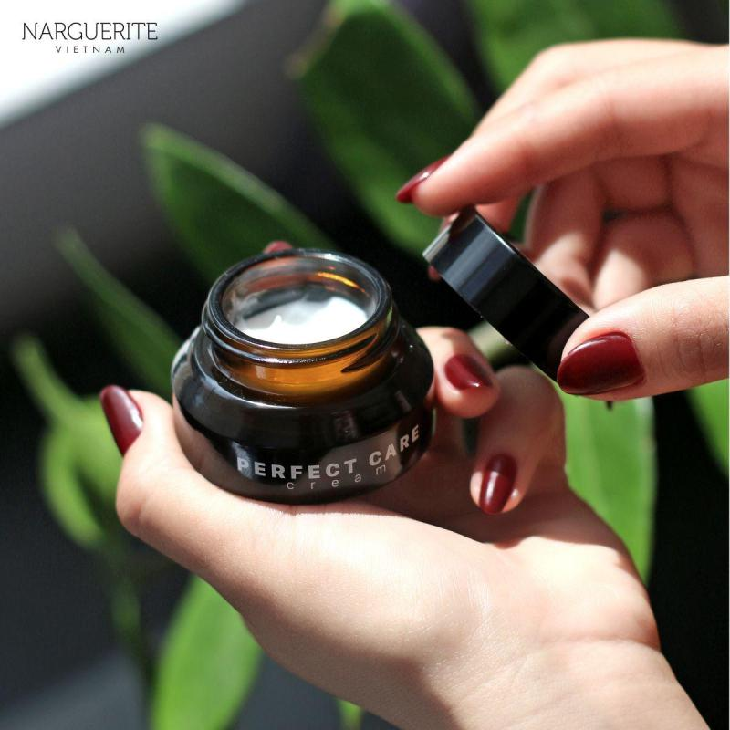 Kem dưỡng trắng ốc sên Perfect Care Narguerite 15g