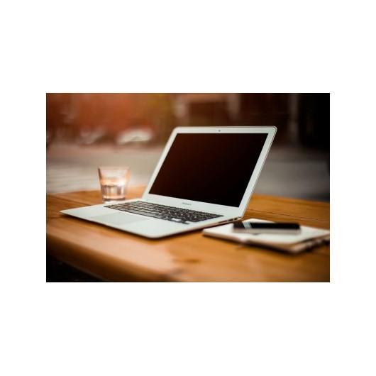 Hình ảnh Macbook air MC505