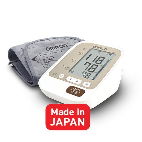 Hình ảnh Máy đo huyết áp điện tử Omron JPN600