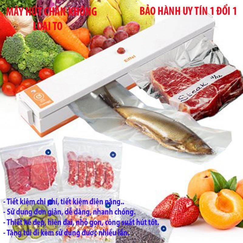 Máy hút chân không thực phẩm Fresh Pack Pro