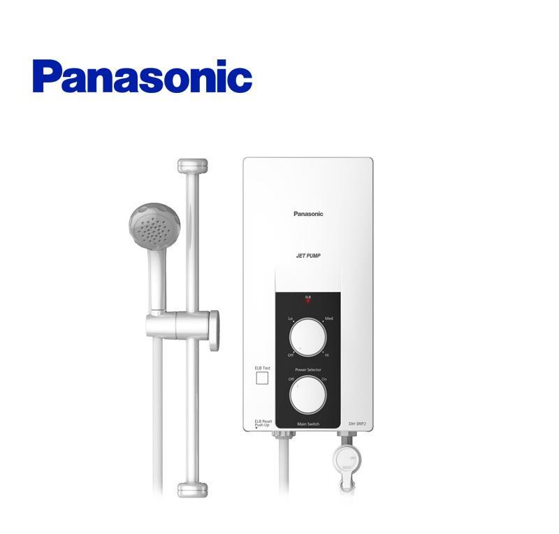 Hình ảnh Máy tắm nước nóng Panasonic DH-3RP2VK 3.5KW