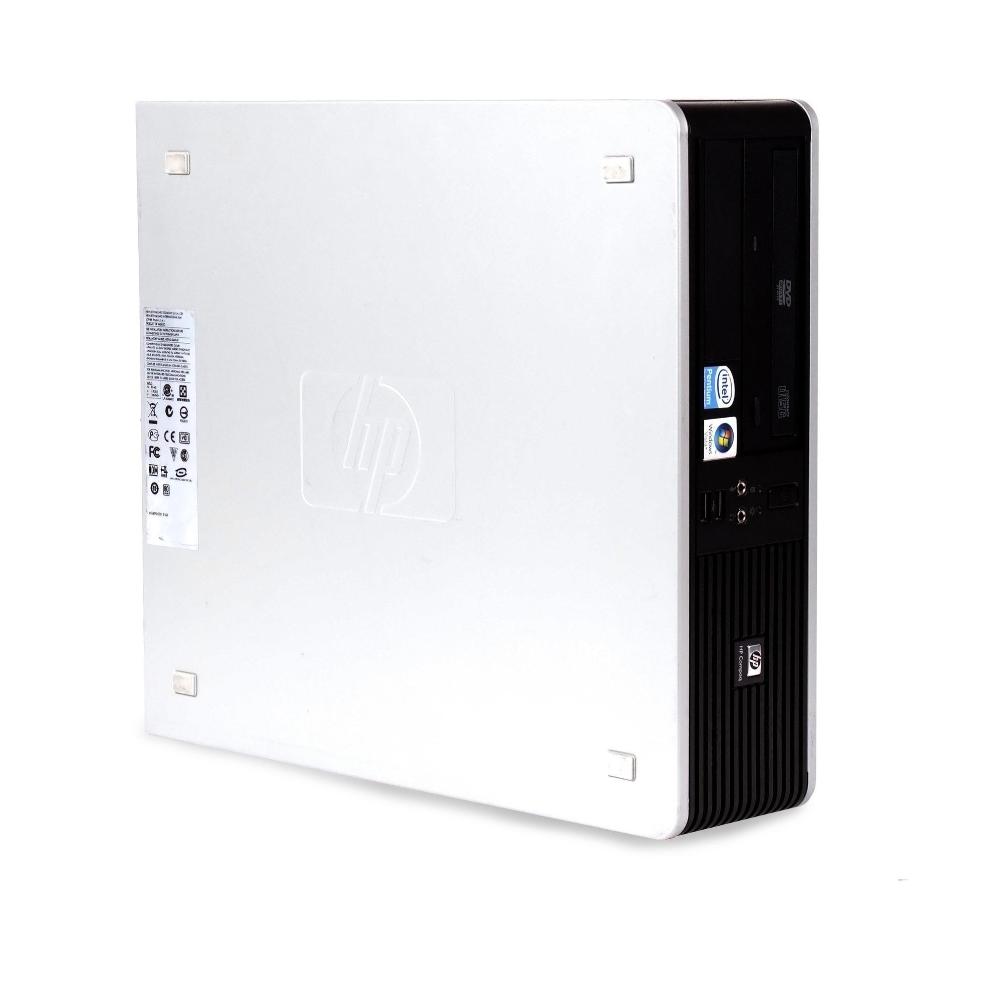 Máy tính bàn HP Compaq DC5800 SFF