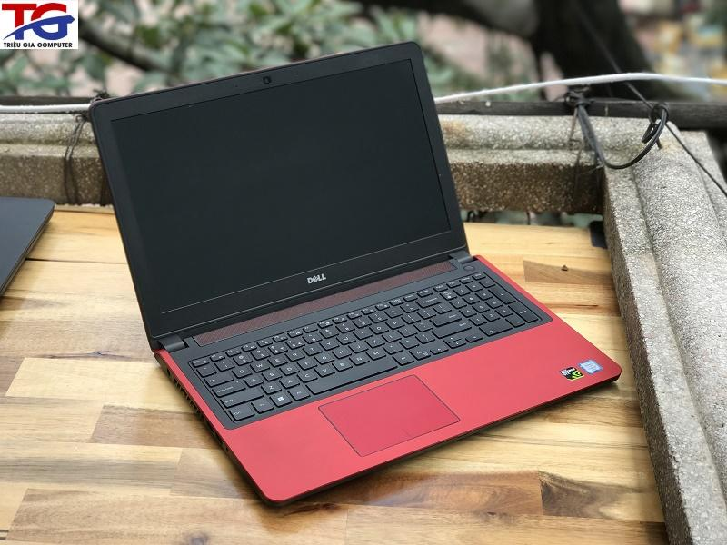Laptop Dell Inspiron 7559: I5 6300H RAM 4GB HDD 1TB NVIDIA GTX960M 15.6 inch FullHD