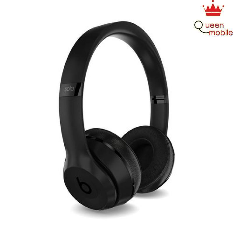 Beats solo3 wireless on-ear MP582PA/A (Black) – Review và Đánh giá sản phẩm