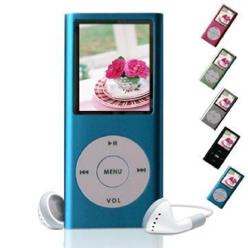 Máy nghe nhạc MP4 (shop còn nhiều sản phẩm máy nghe nhạc như MP3, tai nghe s6, tai nghe s5, tai nghe bluetooth S530, tai nghe bluetooth dài..v.v..)
