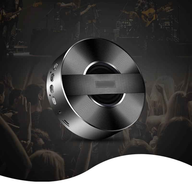 Loa nghe nhạc Bluetooth mini A5 / Bluetooth speaker A5