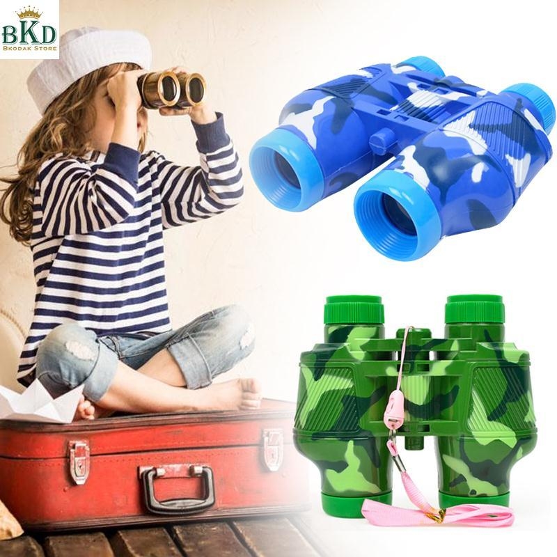Hình ảnh Bkodak Store Play House Magnify Simulation Telescope Child Telescope