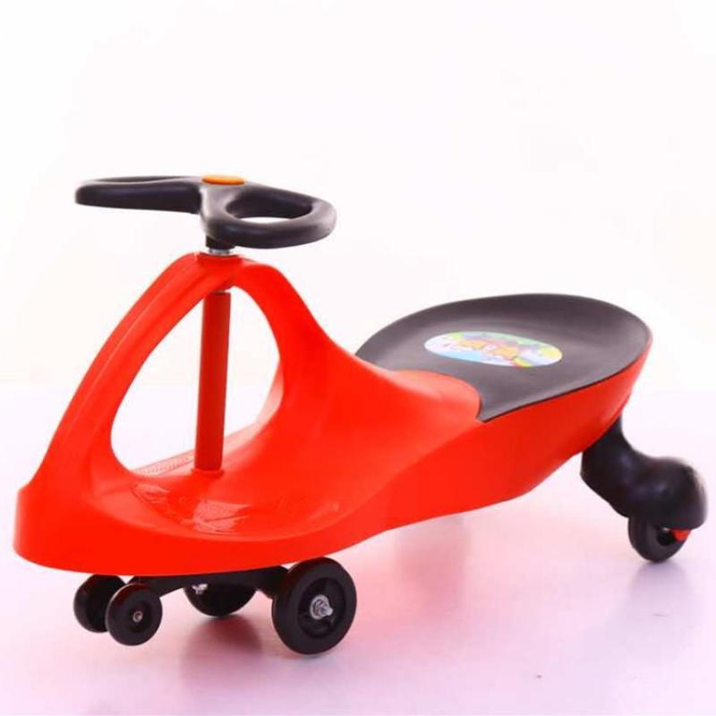 Xe Lắc Vận Động Cho Trẻ Em X679 (Nhiều Màu)