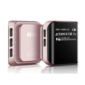 Check giá New Original Benjie K10 Mini Clip MP3 Player Portable 8G Sports MP3 Music Player High Sound Quality Lossless Player With FM - intl ở đâu rẻ hơn