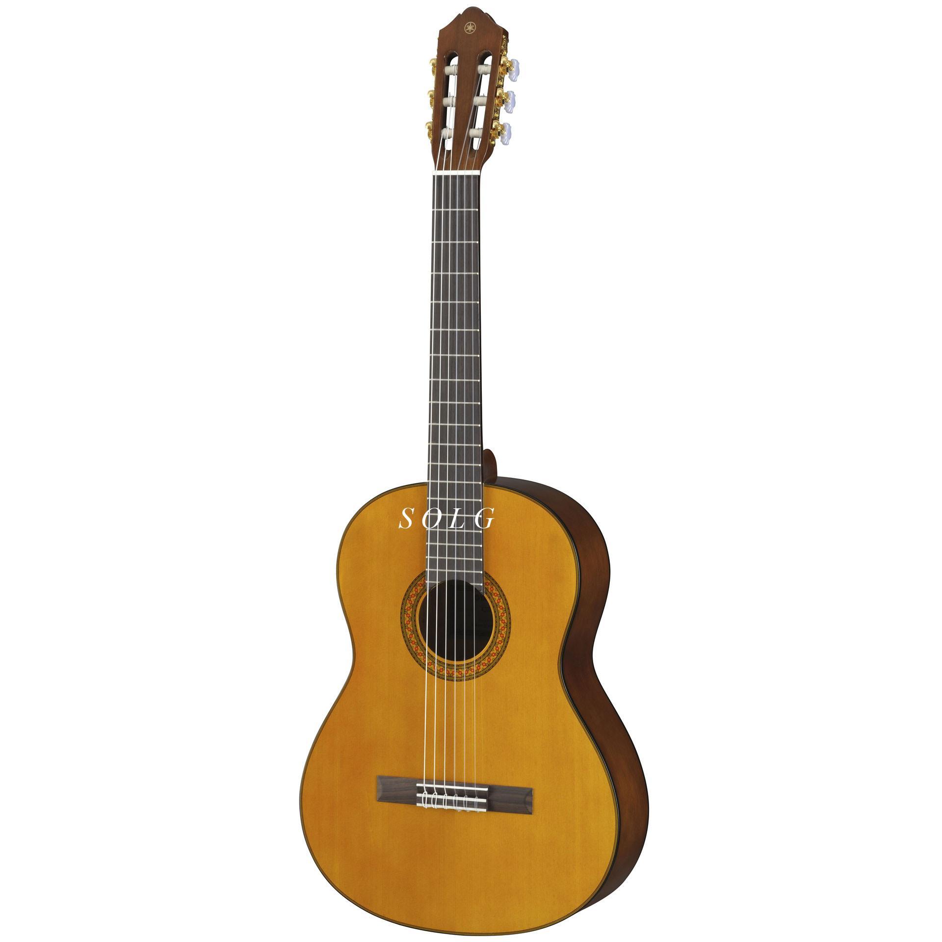 Mã Khuyến Mại Đan Guitar Classic Yamaha C70 Gỗ