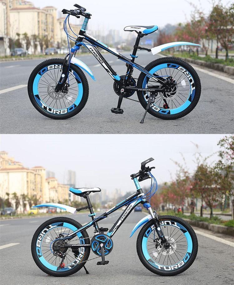 Xe đạp- xe đạp trẻ em 20 inch