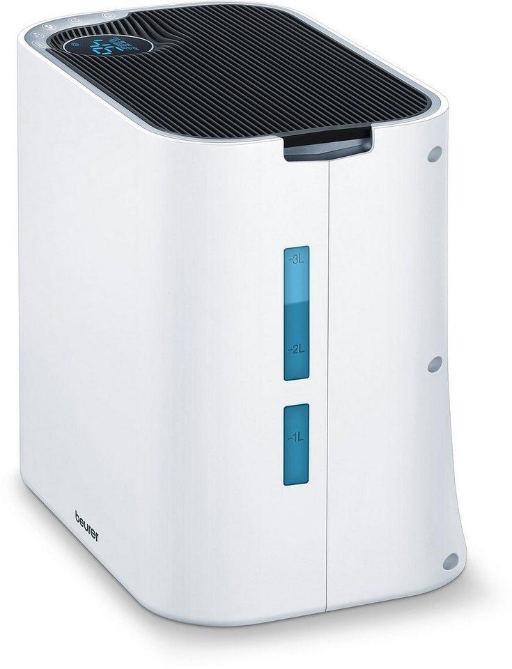 Hình ảnh Máy lọc không khí và tạo ẩm Beurer LR330