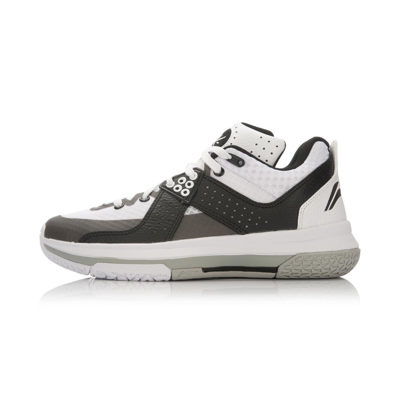 LINING sepatu pria sepatu basket rendah 2018 musim gugur musim dingin model  baru yu tampan sepatu 00d492a5d5