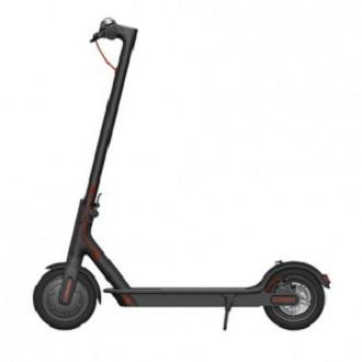 (ELECTRIC SCOOTER) XIAOMI ĐEN (BLACK)
